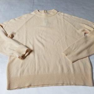 Womens Sweater Medium